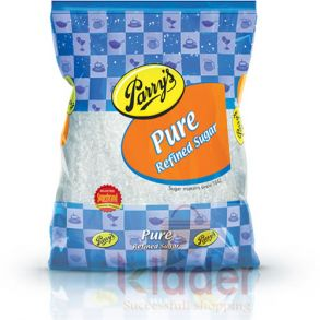 and Hygienic Sugar 1kg Bag
