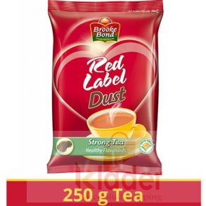 Brooke Bond Red Label Tea 500g