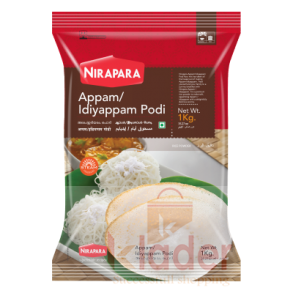 Nirapara Appam Idiyappam Podi 500 g