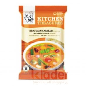 sambar powder 100 mg