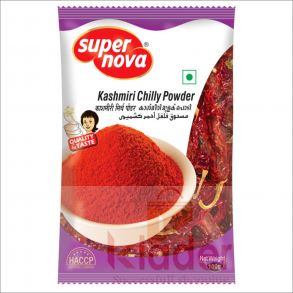 Kashmeri Chilli Powder 100 gm