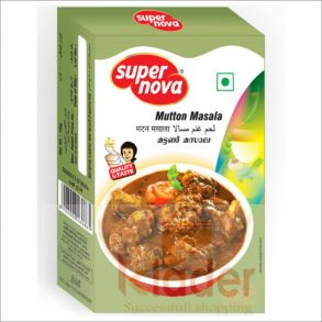 mutton masala 100 gm