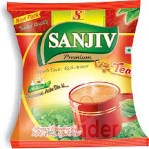 sanjiv ctc tea 250 gm