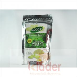 abooz stevia powder