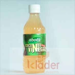 Natural Vinigar 275ml