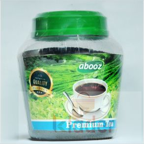 abooz tea jar 250gm