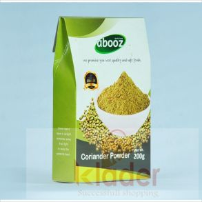 coriander powder500 gm