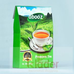 tea box packing 500gm