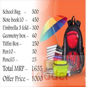 offer kit