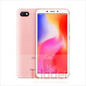REDMI 6A 2GB 32 GB GOLD