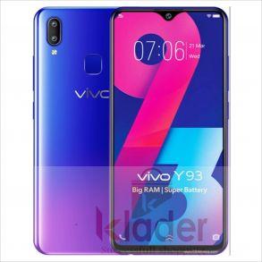 VIVO Y3 3GB 64 GB