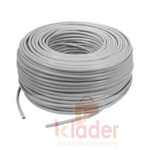 Cat 6 Lan Cable 100 Meter Quality