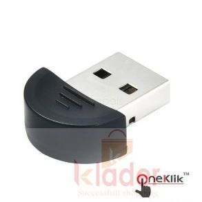 Bluetooth Dongle White