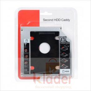Laptop slim Hdd Caddy 163