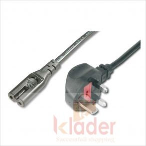 Two Pin Power Cable