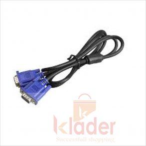 VGA Cable 1 5 Meter