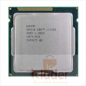 Intel I3 2120 Processor 2nd generation