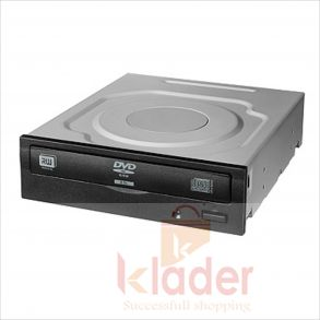 Lite On 24X SATA Internal DVD RW Drive For Desktop