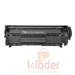 Prolite 12A Toner With 1 Year Warranty