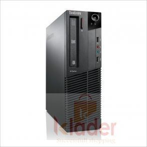 Lenovo core2duo 500 gb 4gb ddr3 dvd