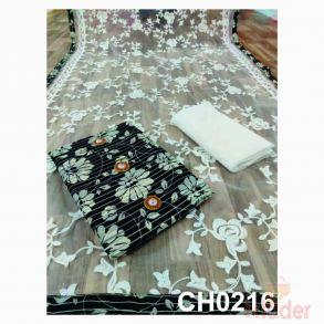 Exclussive Designer cotton Printed Material