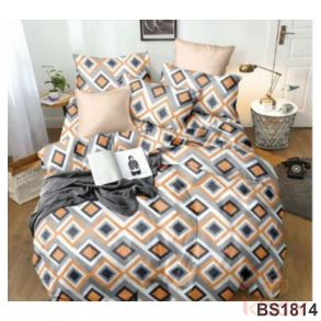 Poly Cotton Bedsheet 90 100 Double