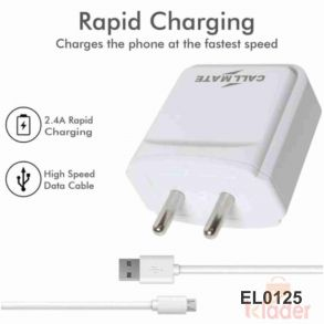 Mobile Charger 3 USB 3 1 Amp / Product code : EL0125