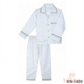 Cotton Night Suit Set 0-2 Years, 2-8 Years