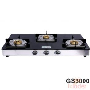 Auto matic Gas Stove