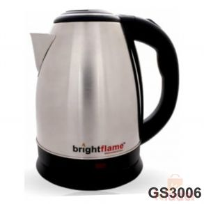 Cordless Electric Jug Kettle 1 8 Ltr Capacity