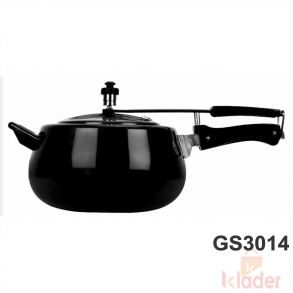 Hard Androized 5 Cooker With induction Base 5 Years Warranty...