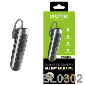 Oraimo Elite 2 E 36S Wireless Headset with 1 Year Warranty