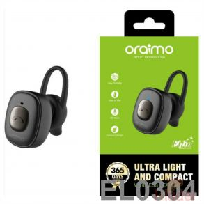 Oramio E33S Elfin Bluetooth With Bill with 1 Year Warranty