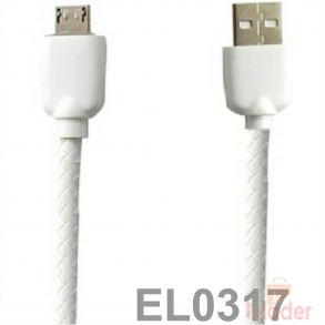 ENERGICO 3 1 amp Type C Data Transfer Charging Cable with 6 month Warranty