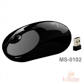 Zebronic Tide Wireless Mouse