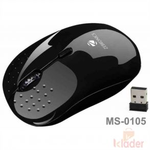 Zebronics Wireless Mouse Tide