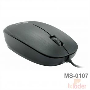 Zebronic Power Wired Mouse