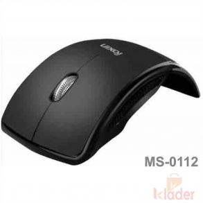 Foxin Wireless Mouse 9012 With Battery
