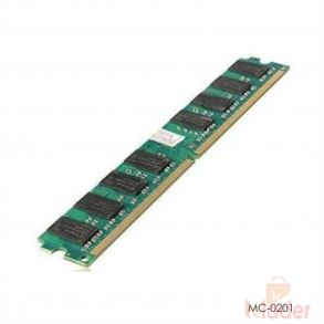 Kingston 2GB DDR2 PC2 Desktop Ram Orginal
