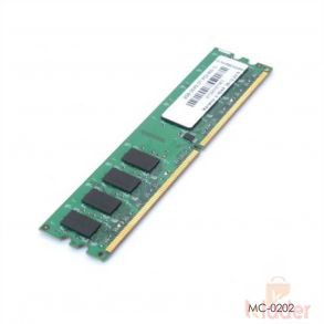 Lapcare DDR2 2GB RAM 3 Years Direct Warranty