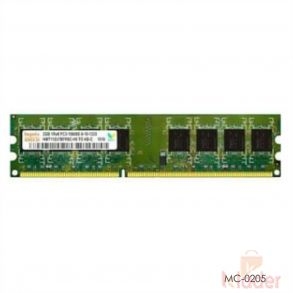 Hynix 2GB DDR3 Desktop Ram 3 Year Warranty