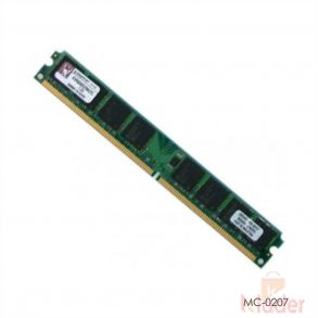 Kingston 2GB DDR2 PC2 Orginal Ram For Desktop