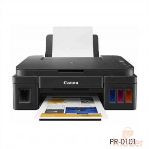 Canon Pixma g2010 All In One Ink Tank Colour Printer