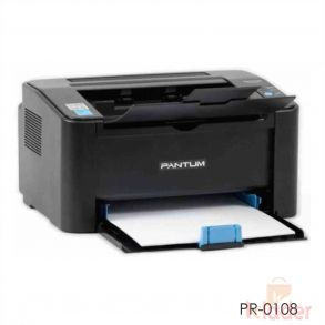 Pantum P2500W wifi Signal function printer 1 Year on site warranty