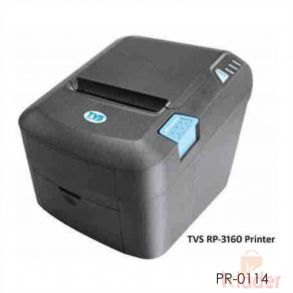 TVS Thermal Printer RP 3160
