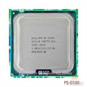 Core 2 duo processor 3 0Ghz Socket LGA 775