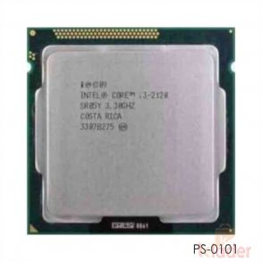 Intel I3 2120 Processor 2nd generation