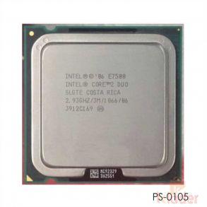 Intel core 2 duo e7500 processor 2 93 ghz 3mb 1066mhz for lga 775
