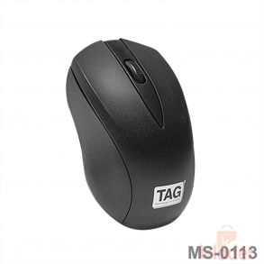 Tag Core Wired USB Mouse
