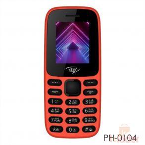 Itel 2171 red